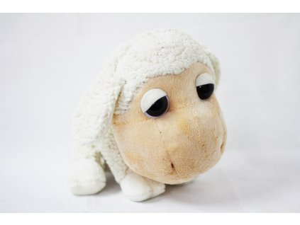 Plyšák ovečka - Bazar