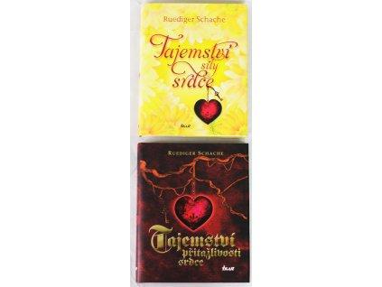 Knihy Tajemství srdce - Bazar