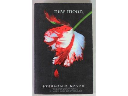Kniha New Moon - English - Bazar