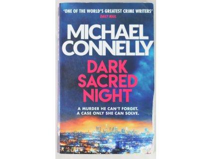 Kniha Dark Sacred Night - English - Bazar