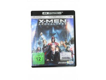 Film X-Men Apocalypse - English - Bazar