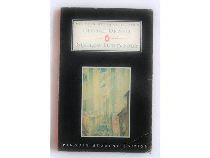 Kniha Nineteen Eighty-Four english - Bazar