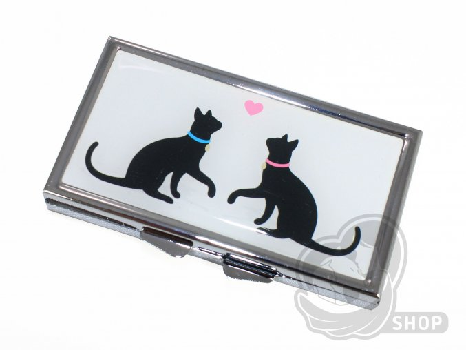 lékovka kočky