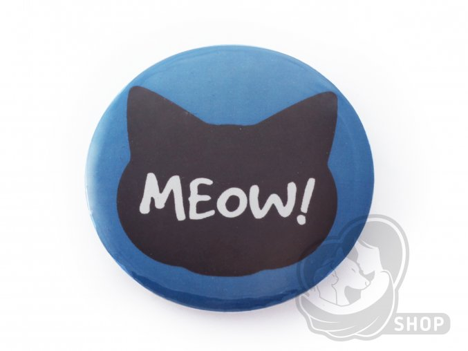 Magnet MEOW!