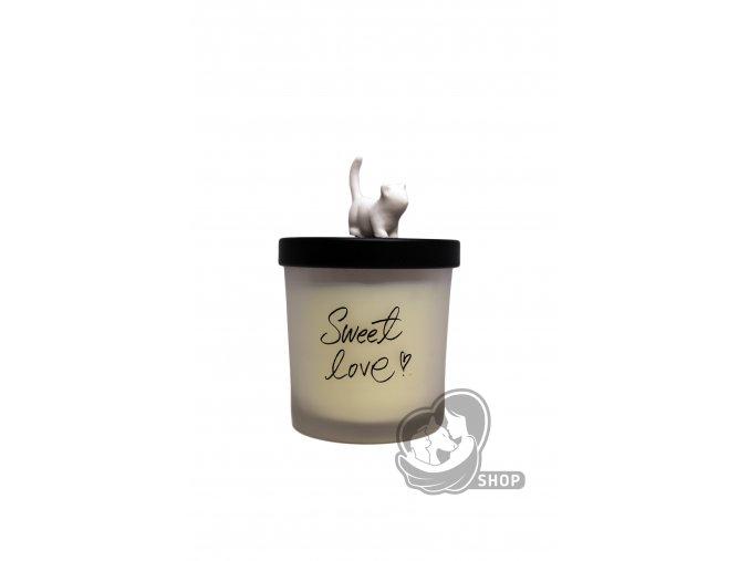 svíčka k 1