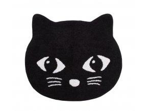 Black Cat Rug1
