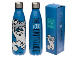 BOT63 stainless steel water bottle
