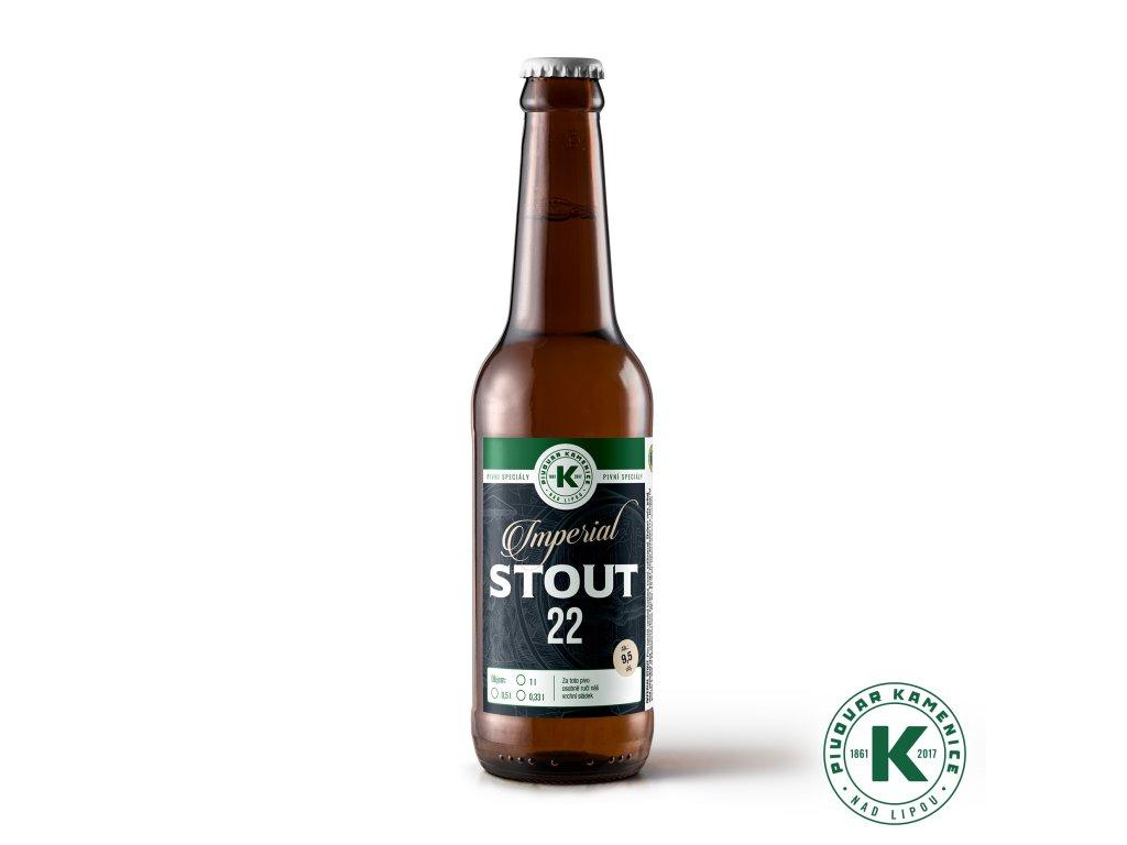 25 stout 22