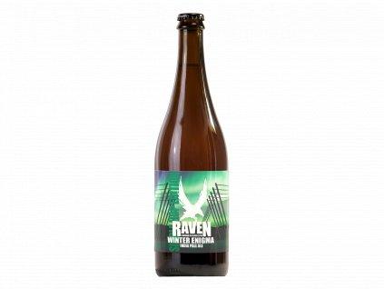 07 winter enigma bottle