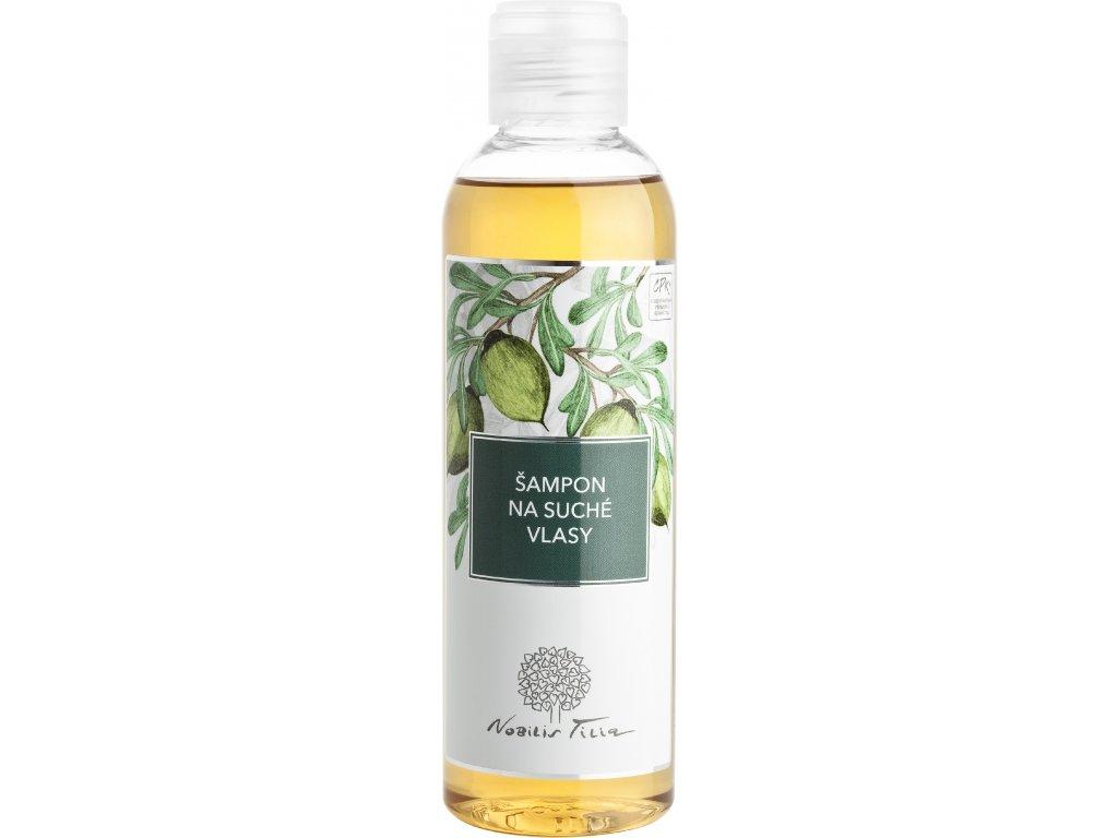 N0915I Šampon na suché vlasy 200 ml