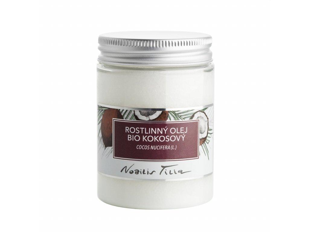 R1063M Kokosový olej bio 100 ml FAKE