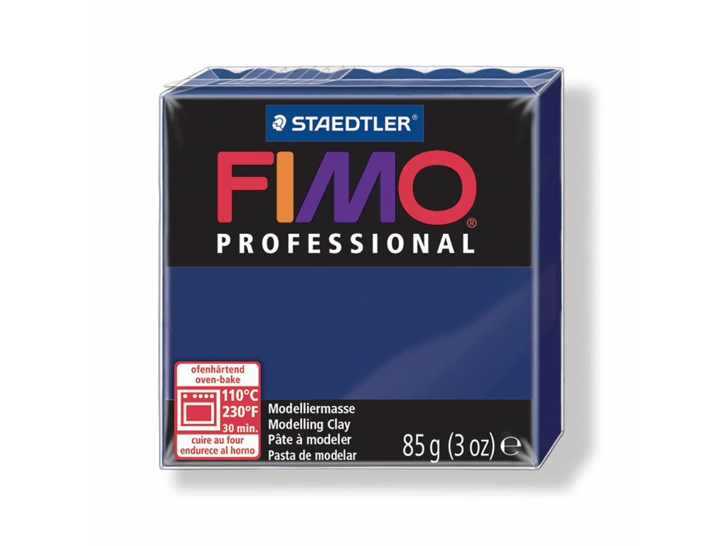 Fimo Professional - Navy blue