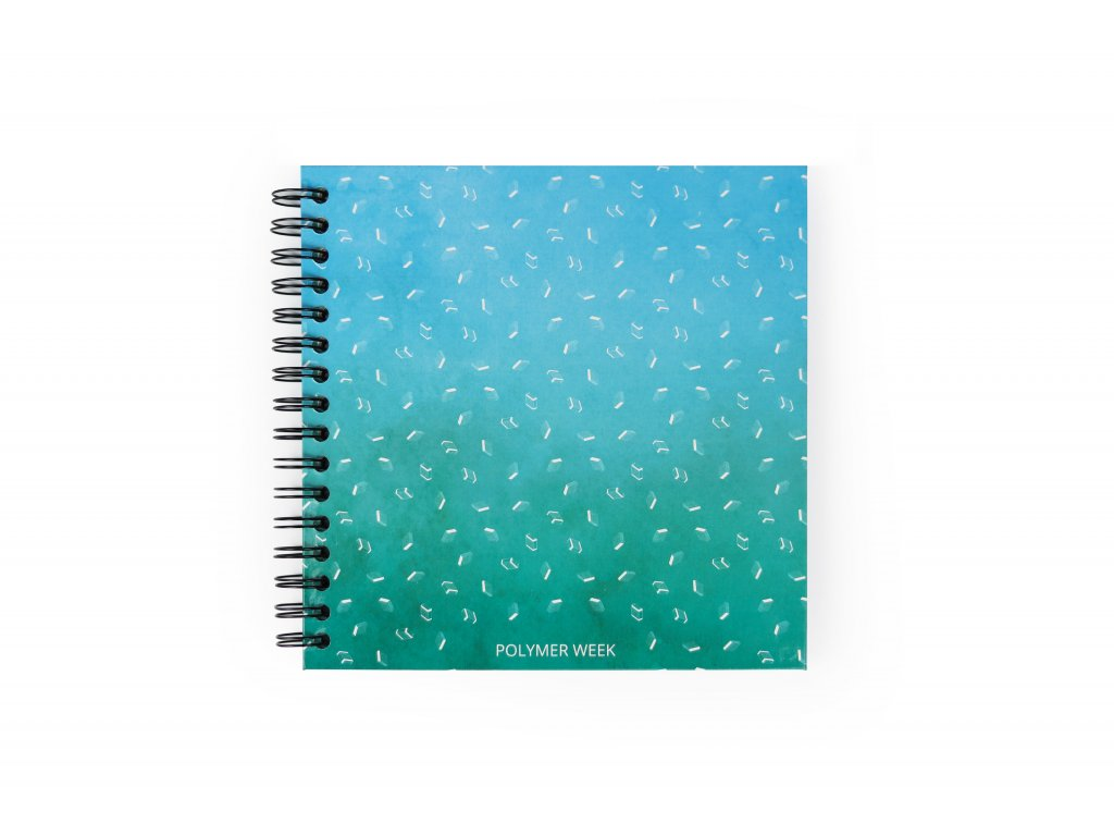 Dots Grid Notebook