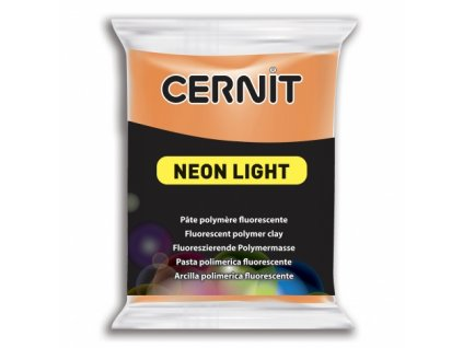 pate polymere cernit neon 3