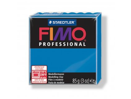 Fimo Professional - True blue