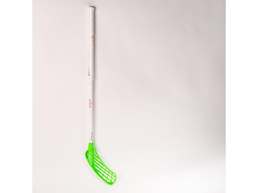 Zone force air jr 35 green 80cm