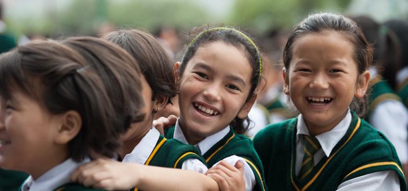 Dárky, které skuteční Tibeťané skutečně potřebují