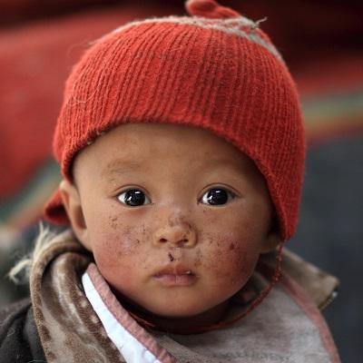 Darujte dárek, který Tibeťané skutečně potřebují.