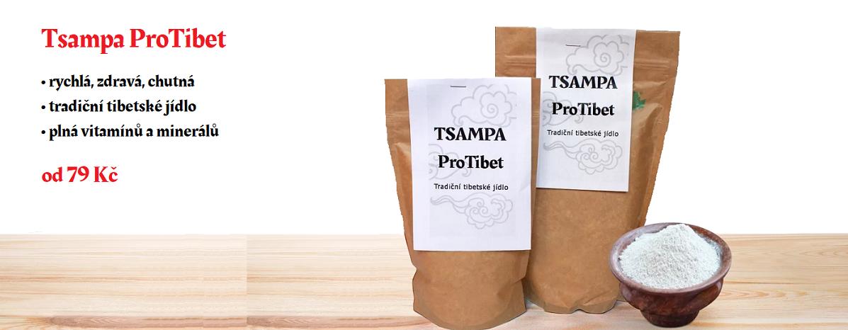 Tsampa ProTibet