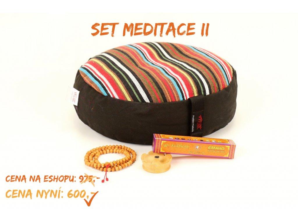 Set Meditace II