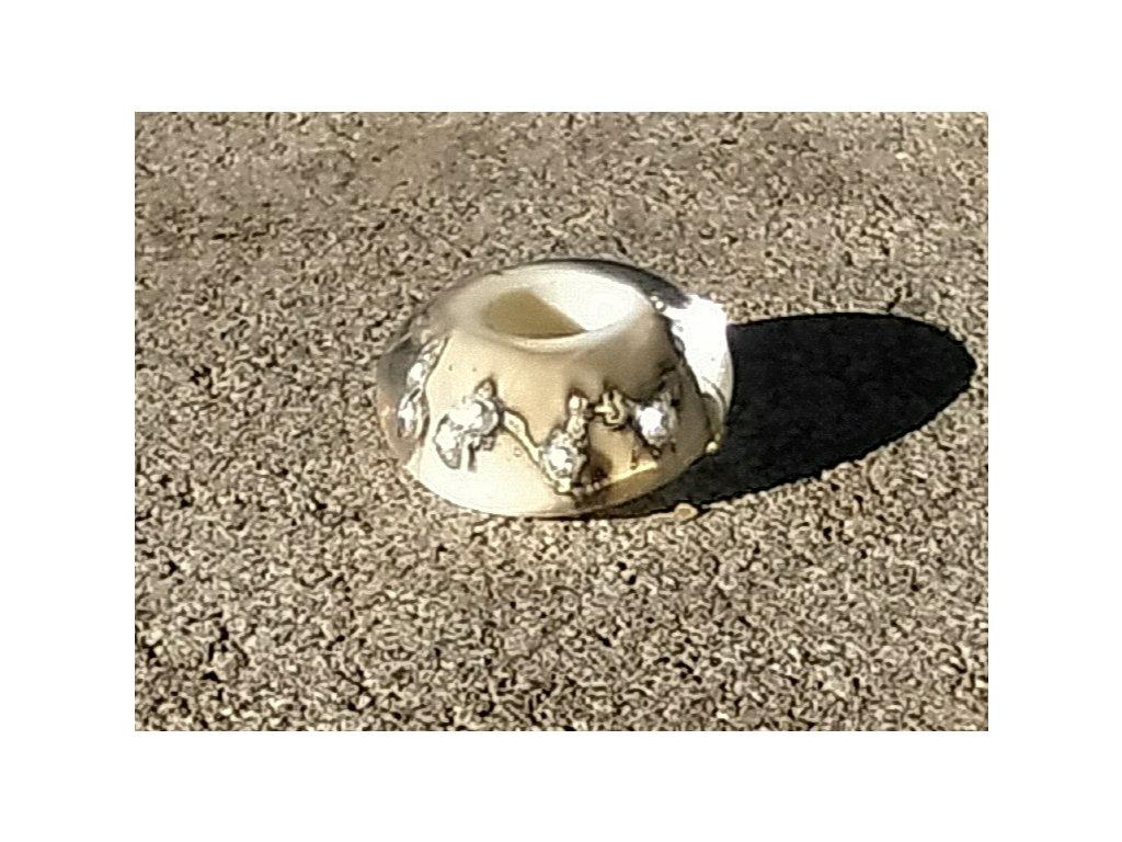 Skleněná perla čarodějnická
