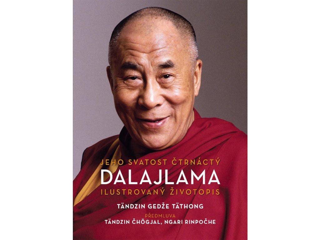 jeho svatost ctrnacty dalajlama