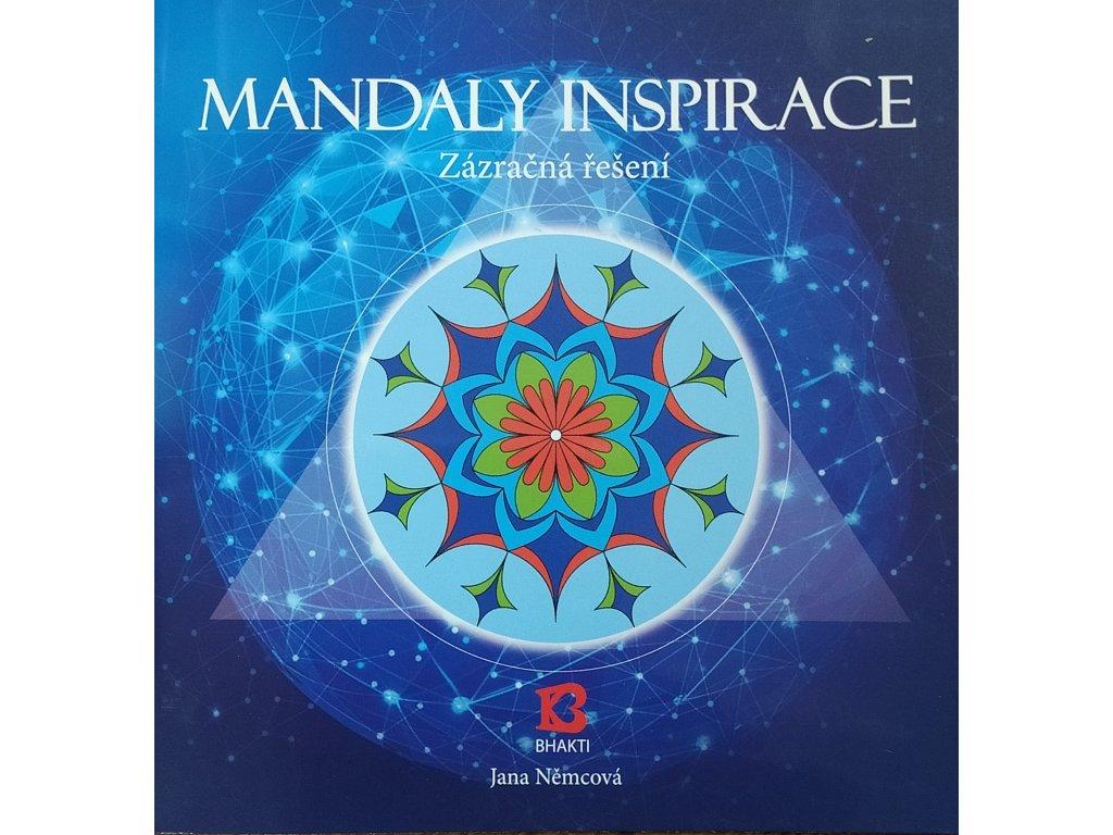 Mandaly inspirace