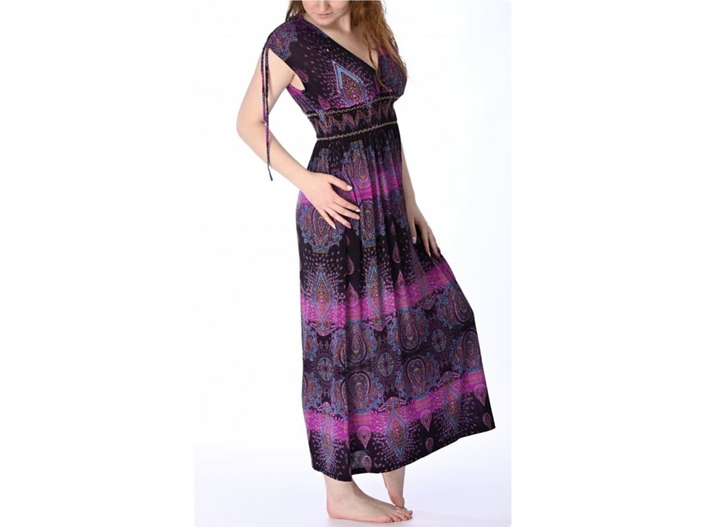 sato orientalni fialove dlouhe