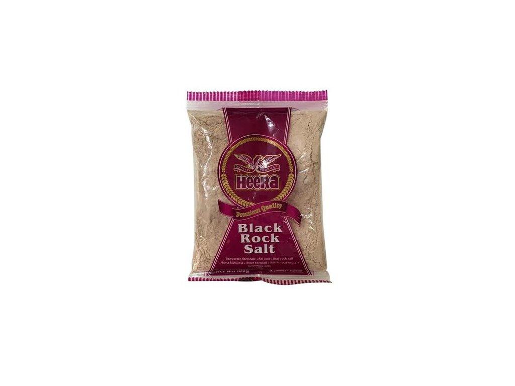 Heera Black Rock Salt 100g 455x455