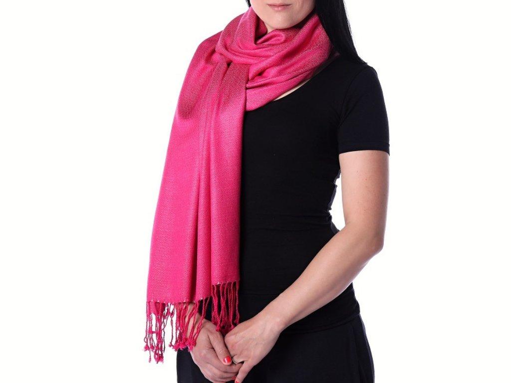šátek oranžový (4)