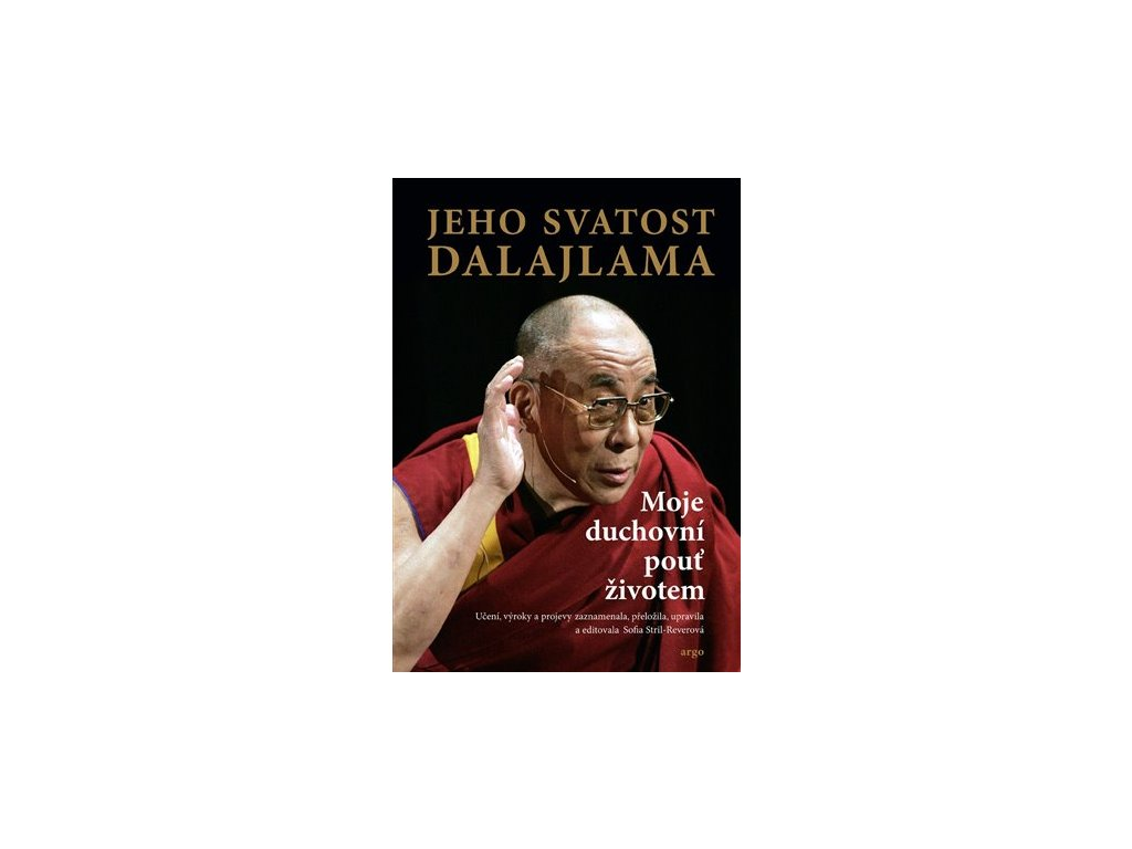 dalajlama moje duchovni pout zivotem 1