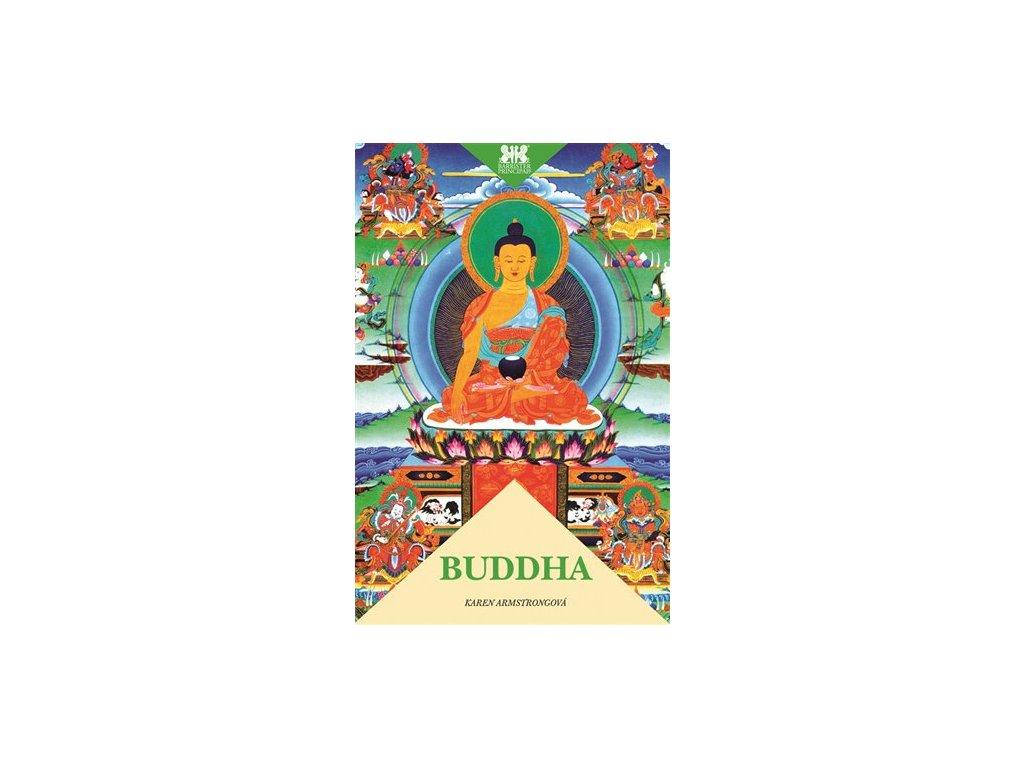 karen armstrongova buddha
