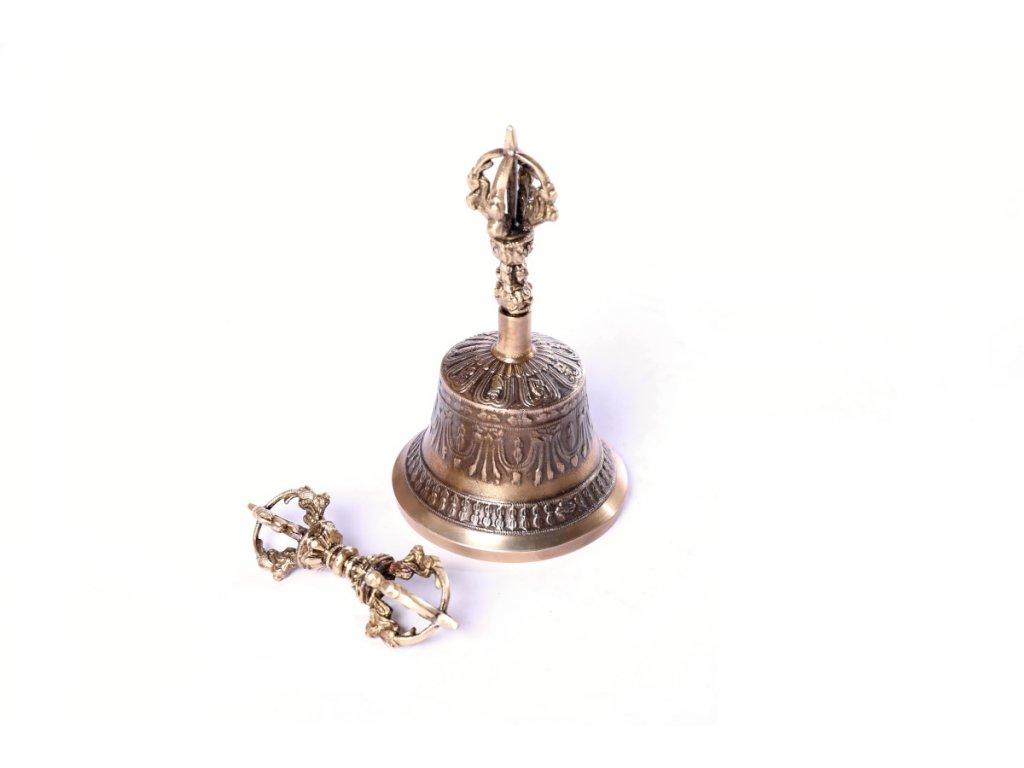 zvonek a dordze velky 312 005