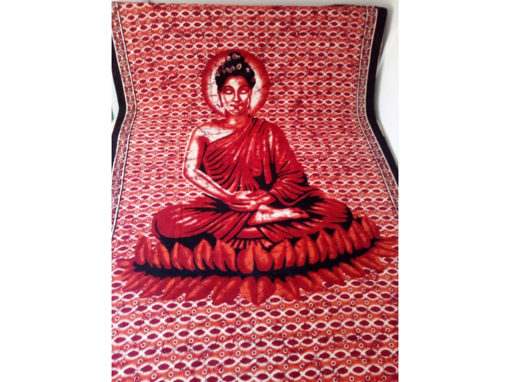prehoz Buddha
