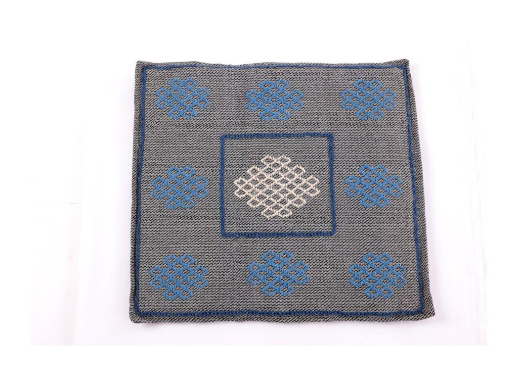 Podsedák tibetský tkaný
