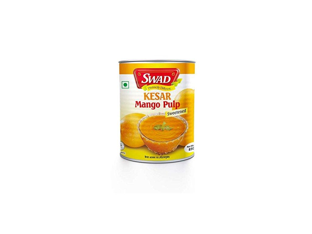 mango pyre