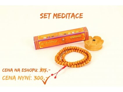 Set Meditace
