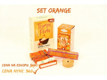 Set Orange