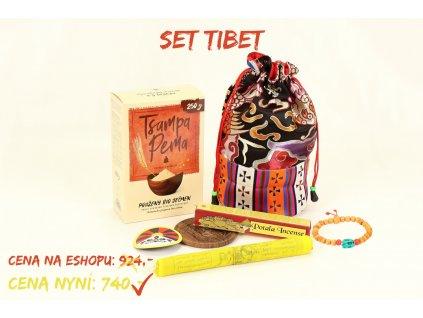 Set Tibet