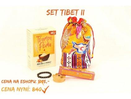 Set Tibet II