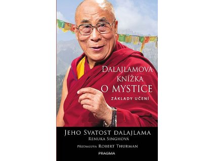 Dalajlamova knizka o mystice