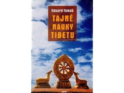 tajne nauky Tibetu