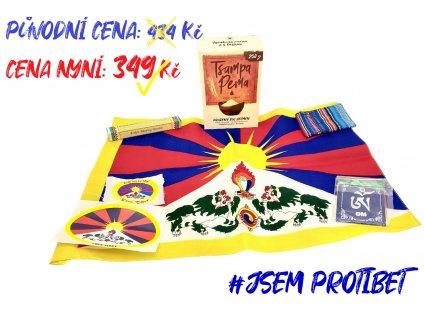 set jsem Pro Tibet