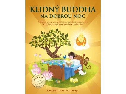 Klidny Buddha na dobrou noc
