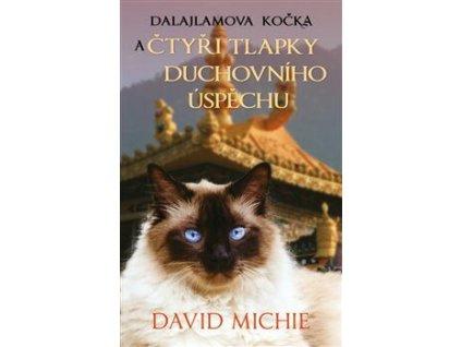 dalajlamova kocka a ctyri tlapky duchovniho uspechu 9788073705497