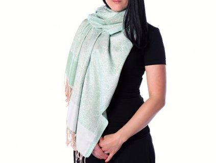 šátek oranžový (5)