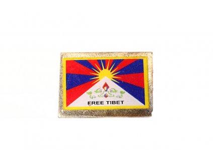 odznak obdélník 431 004