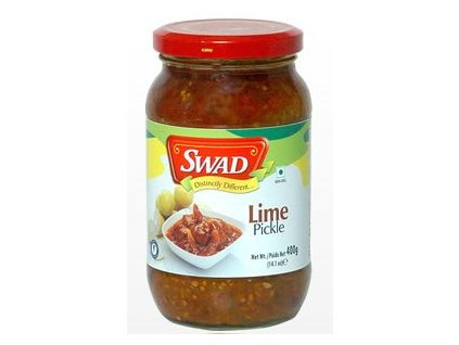 lime pickle m