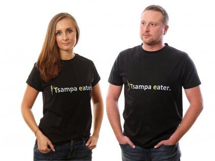Tričko Tsampa eater