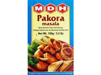 koreni na pakory indicky pokrm